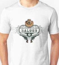 Saloon T-Shirt