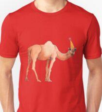 Partyanimal Unisex T-Shirt