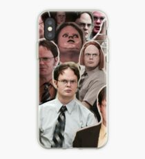 Dwight Schrute - Das Büro iPhone-Hülle & Cover