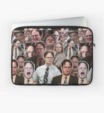 Dwight Schrute - Das Büro Laptoptasche