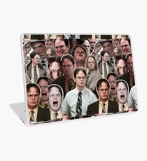Dwight Schrute - The Office Laptop Skin