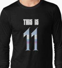 This is 11! T-Shirt