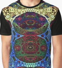 Enter The Void Graphic T-Shirt
