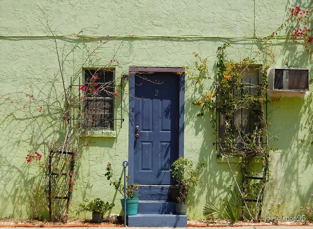 A Welcome Home by joeschmoe96