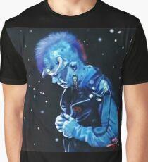 Maurice Grafik T-Shirt