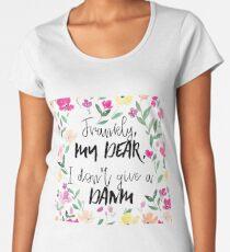 My dear Women's Premium T-Shirt
