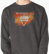 Jamon Paradigm Condensed Logo Pullover
