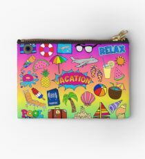 Vacation Studio Pouch