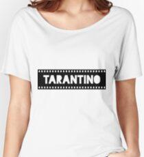 TARANTINO Loose Fit T-Shirt