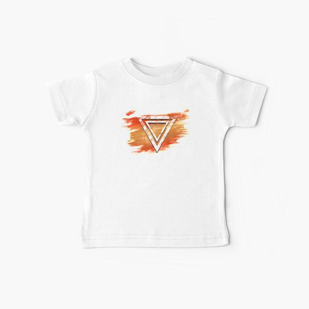 Jamon Paradigm Icon Baby T-Shirt