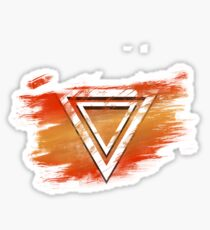 Jamon Paradigm Icon Sticker