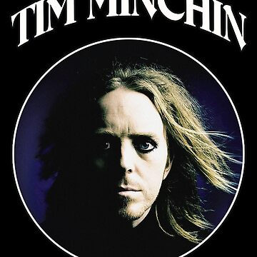Tim Minchin by denisn