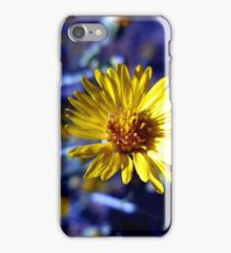Floating Yellow iPhone Case/Skin