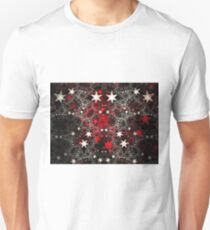Curlscope Stars Unisex T-Shirt
