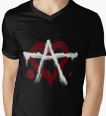 Anarchist Heart T-Shirt