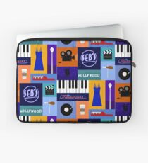 Fools Who Dream Laptop Sleeve