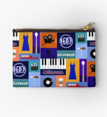Fools Who Dream Studio Pouch