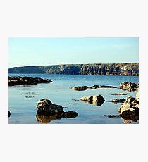 Kerry Seashore Photographic Print