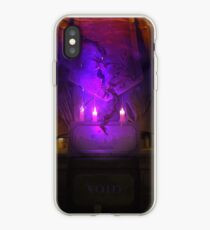 Void Bow Ain't That Bad iPhone Case
