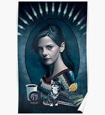Molly Hooper Poster