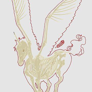 Unicorn v2 by Khy82