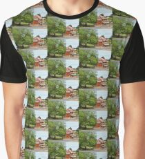 General Store, Hill End Graphic T-Shirt