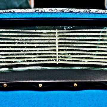 Rear Window by bribiedamo