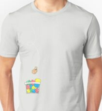 balloons are fun! Unisex T-Shirt