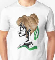 Princess Anna - Cracksart T-Shirt