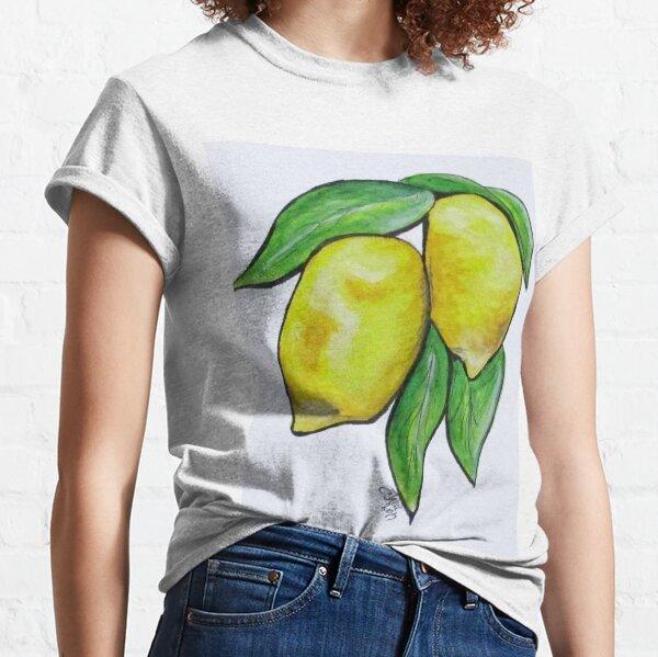 Two Lemons Classic T-Shirt