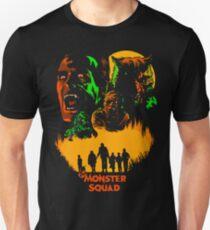 Monster Childhood T-Shirt
