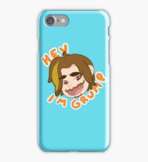 Grump Arin iPhone Case/Skin
