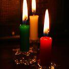 Flames by Evita