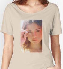 "Selena Gomez x ""Fetish"" photoshoot Women's Relaxed Fit T-Shirt"