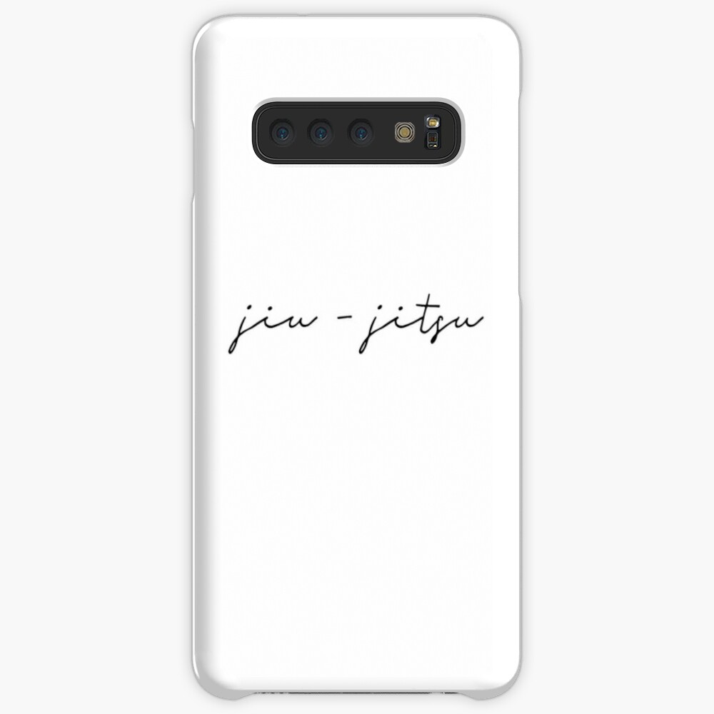 Jiu-Jitsu Cases & Skins for Samsung Galaxy