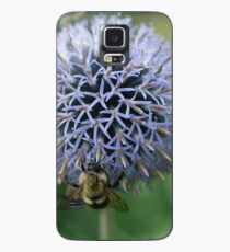 Hanging On A Sea Thistle Case/Skin for Samsung Galaxy