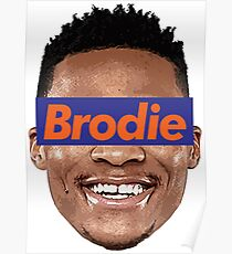 brodie Poster