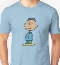 The Peanuts - Franklin T-Shirt