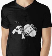 The Peanuts - Snoopy  T-Shirt