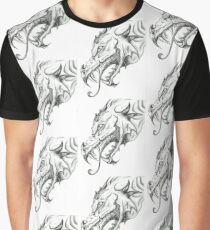 Dragon-2009 Graphic T-Shirt