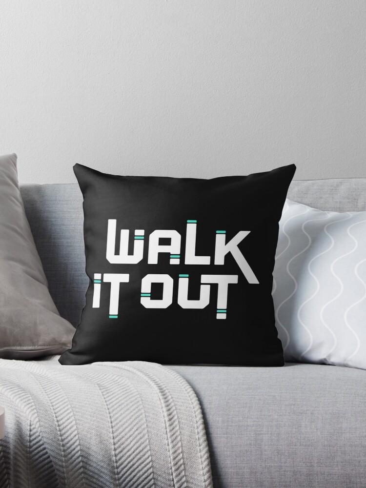 Walk it Out by seballemona