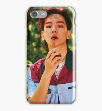 EXO - BAEKHYUN ( THE WAR ) iPhone Case/Skin