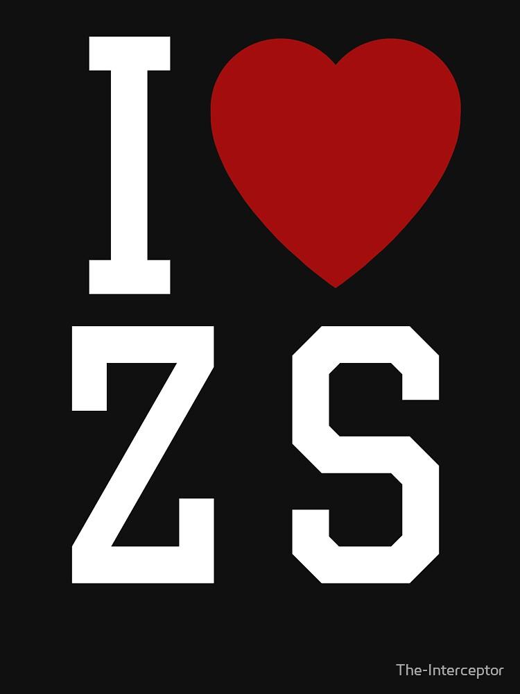 I Love Zack Snyder by The-Interceptor