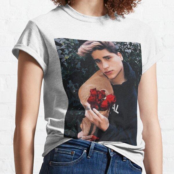 ivan martinez Camiseta clásica