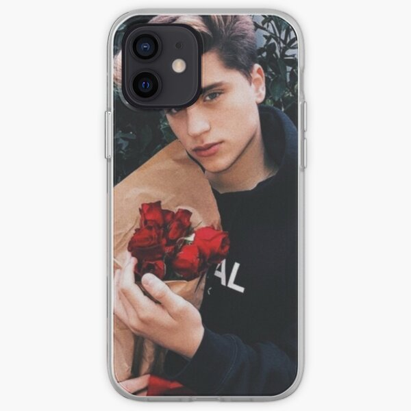 ivan martinez  iPhone Soft Case