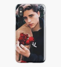 ivan martinez  iPhone Case