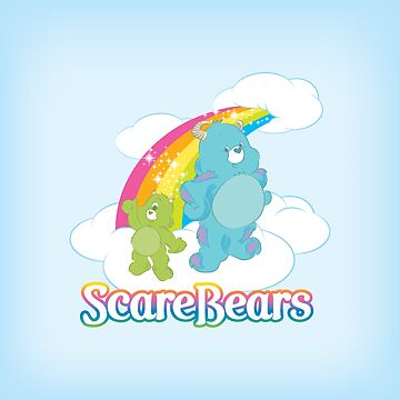ScareBears by christymcnutt