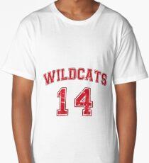 high school Long T-Shirt