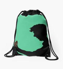 Sherlock, I.O.U. Drawstring Bag