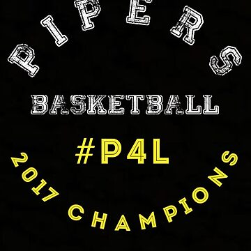 Pipers basketball by powr13